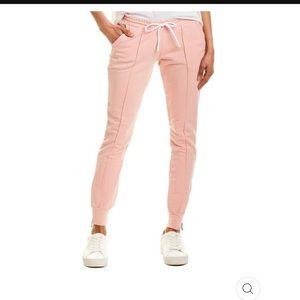 Cotton Citizen Milan Zipper Jogger Sweatpants